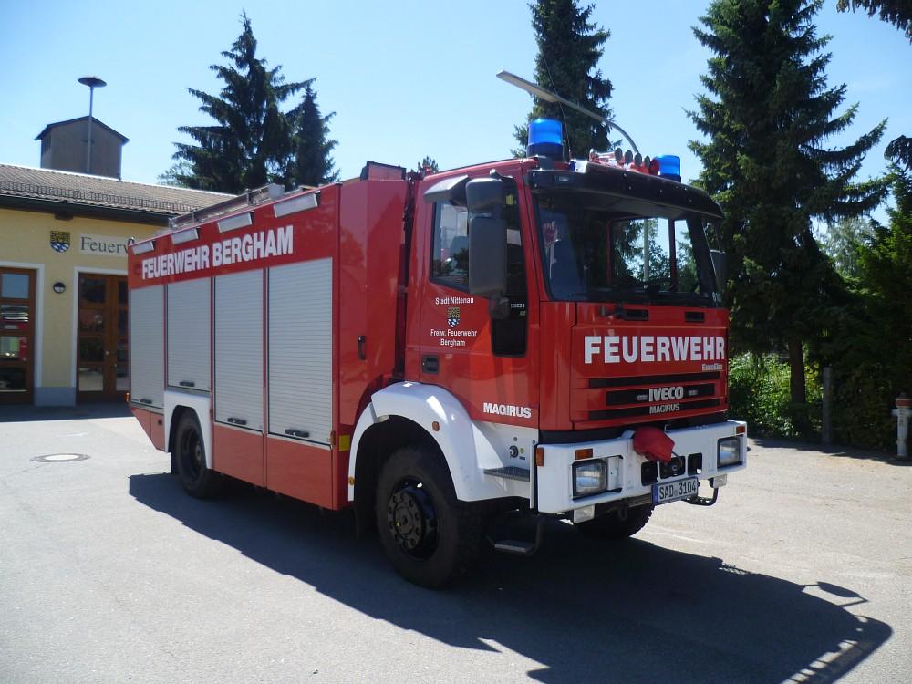 Feuerwehr Bergham